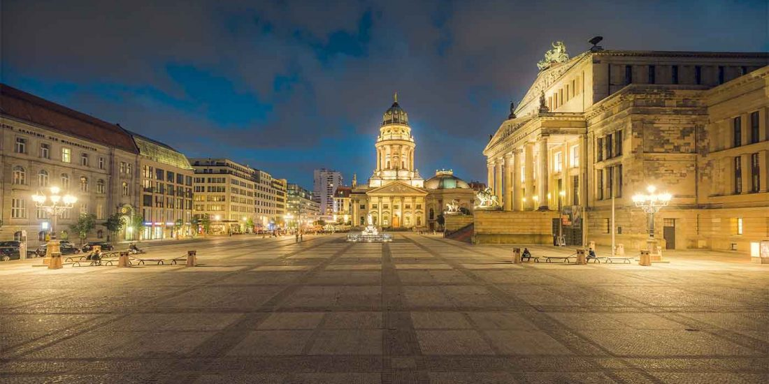 estudiar en alemania berlin