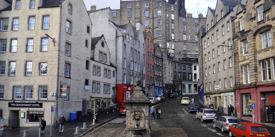 estudiar en edimburgo escocia con be global