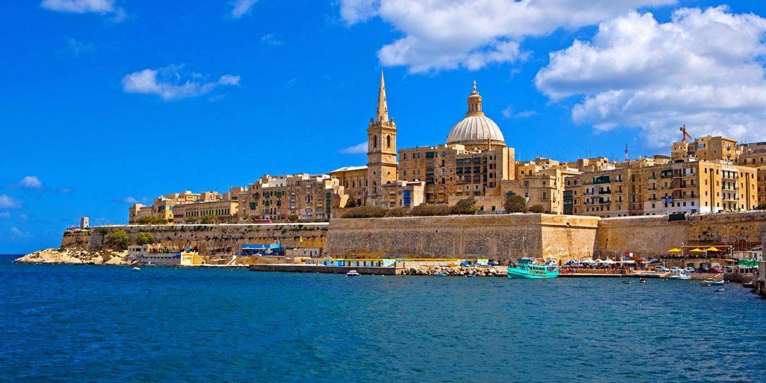 estudiar y vivir en malta