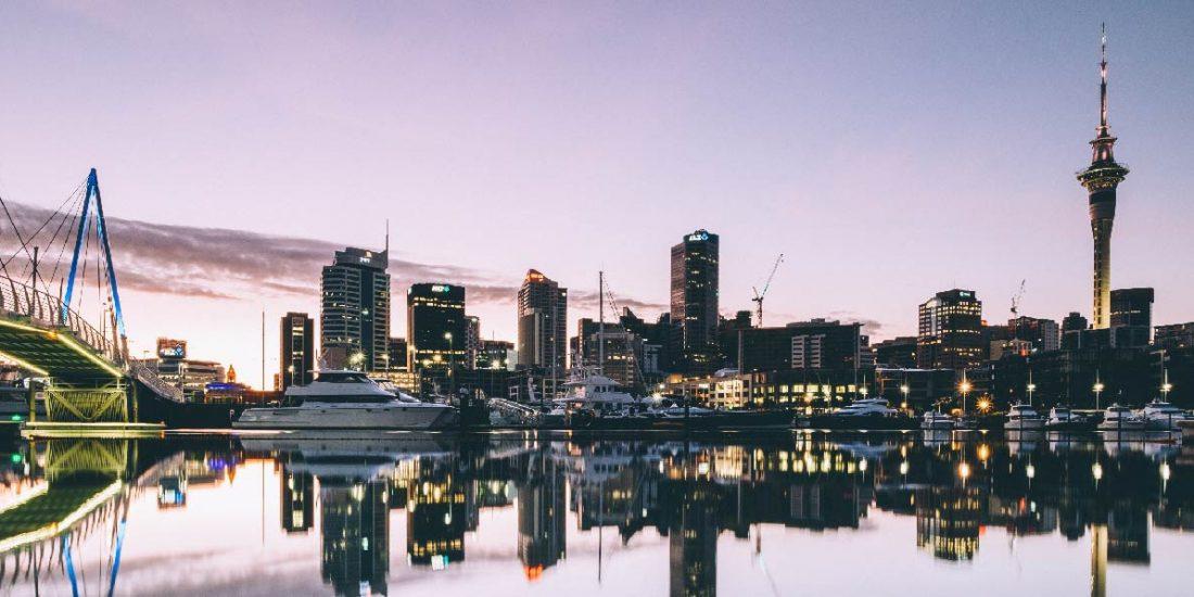 Estudiar en Nueva Zelanda ingles