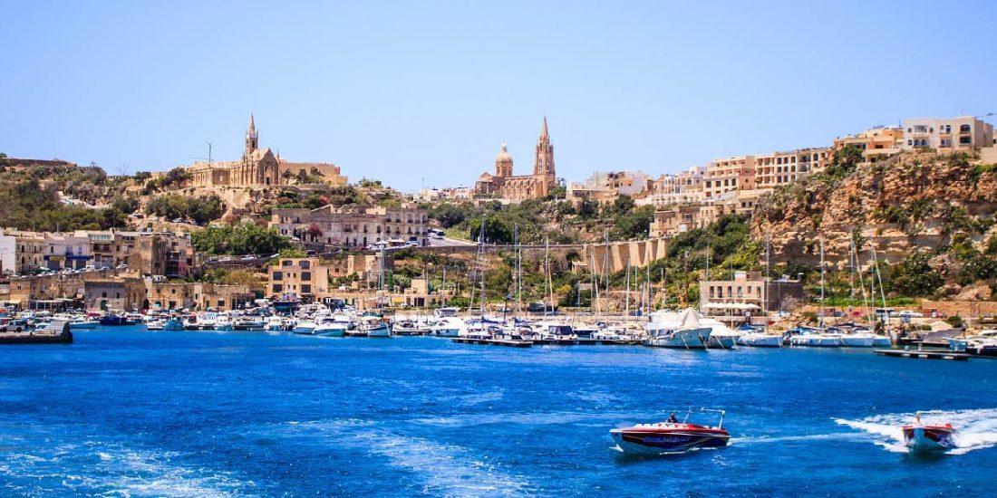 Estudiar ingles en Malta