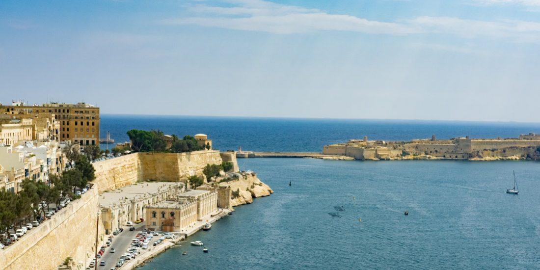 estudia ingles en malta