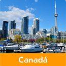 Estudia Ingles en Canada
