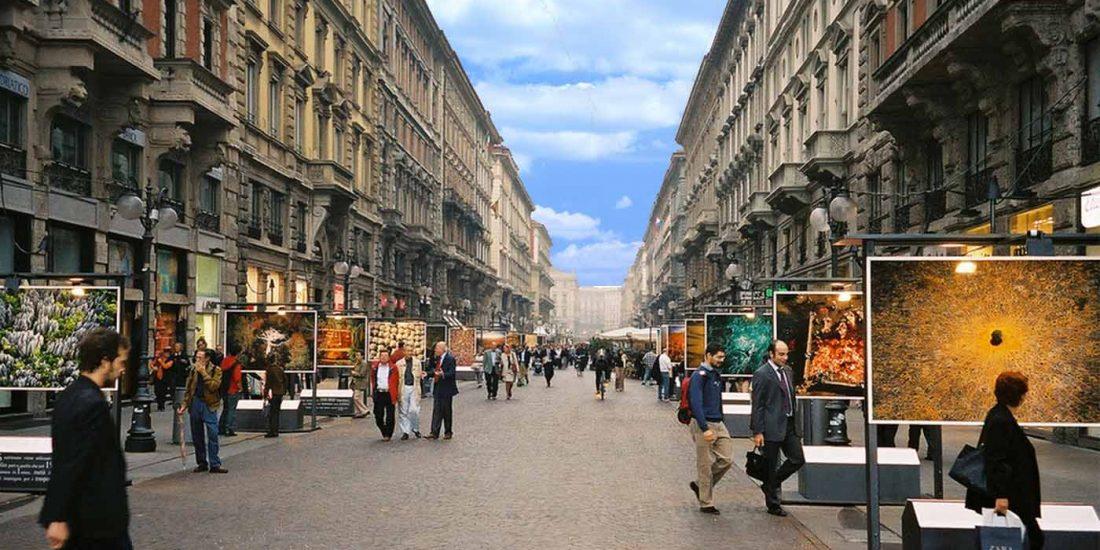 estudiar en milan italia con be global