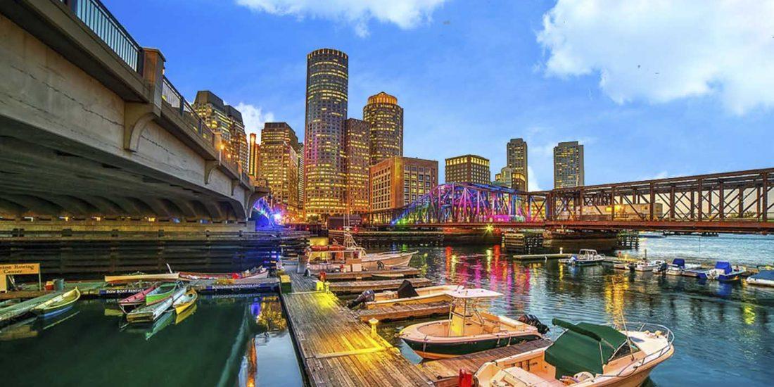 estudiar en boston usa con be global