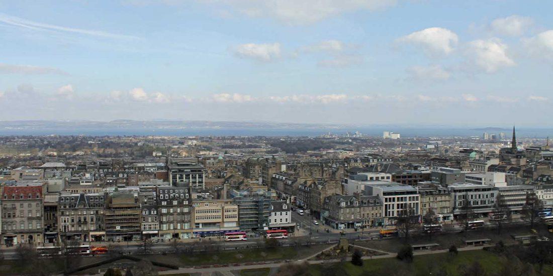 estudiar en edimburgo escocia beglobal