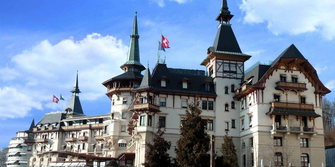 estudiar en el exterior suiza