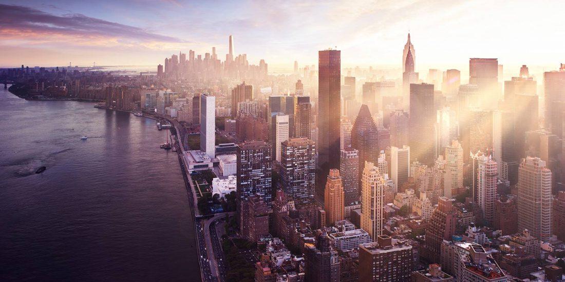 estudiar en new york