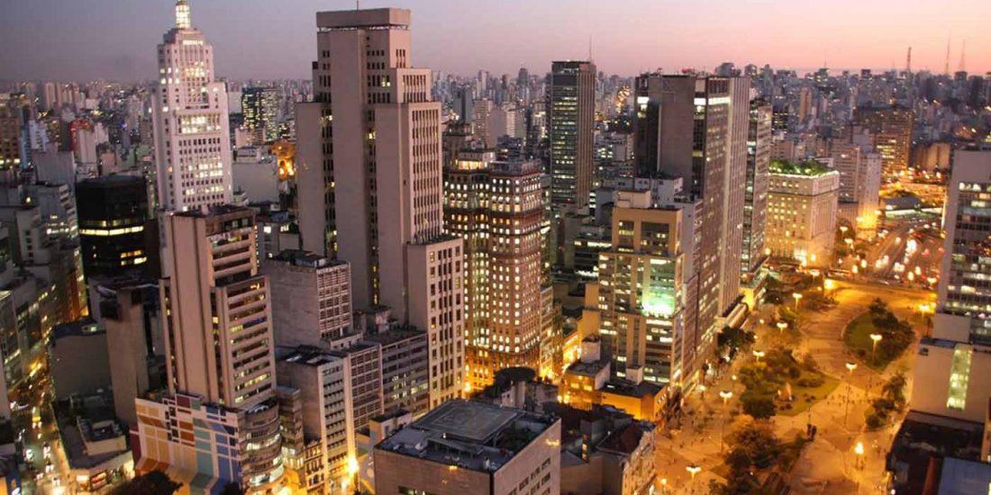 estudiar en soa paulo brasil con be global