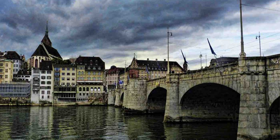 viajar a Suiza con Beglobal