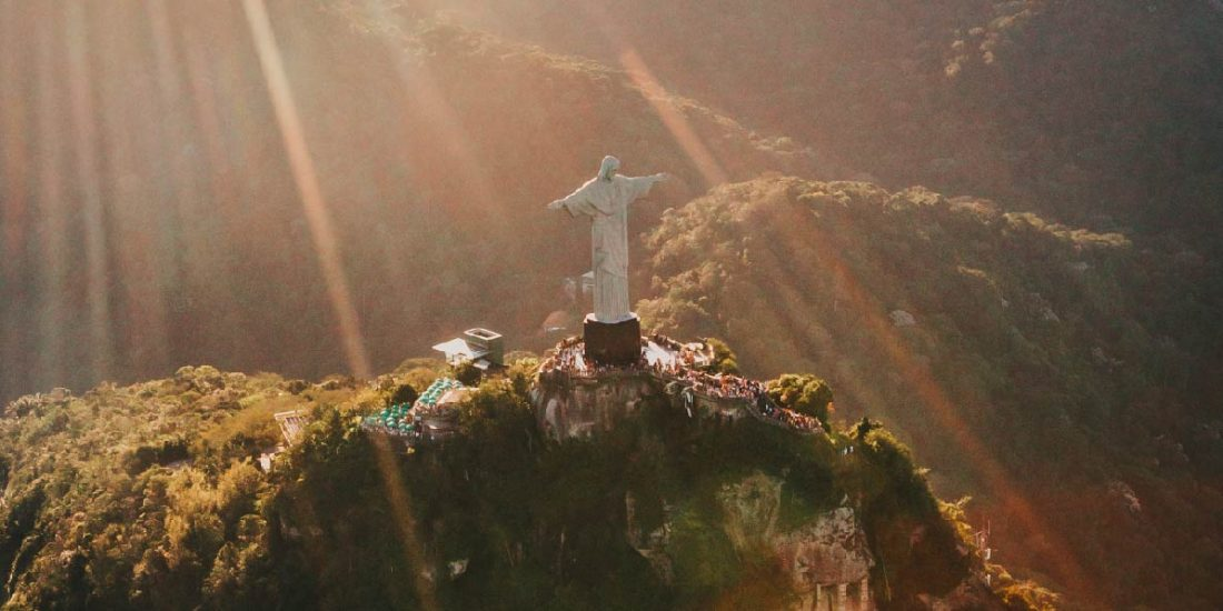 Estudiar Portugues en Brasil